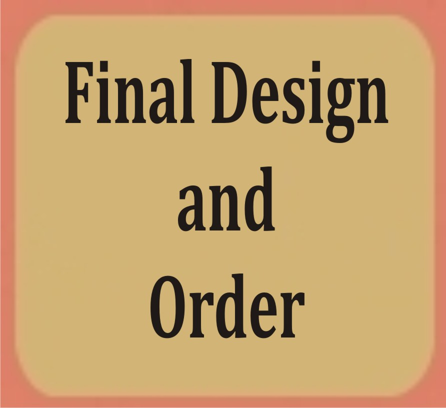 Final Design and Order-Click